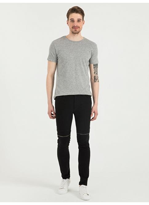 Loft Pantolon Siyah